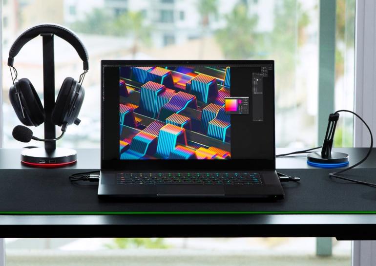 Новый Razer Blade 15 Advanced стал «самым тонким» 15-дюймовым игровым ноутбуком с графикой RTX