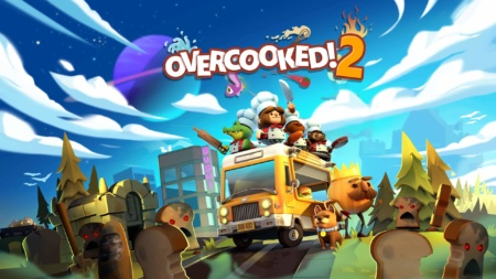 В Epic Games Store бесплатно раздают игры Overcooked! 2 и Hell is Other Demons
