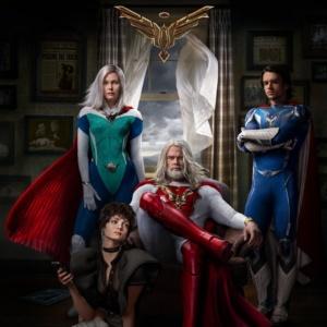 Netflix закрыл сериал «Jupiter's Legacy», но снимет новое шоу по другому комиксу Марка Миллара «Super Crooks»