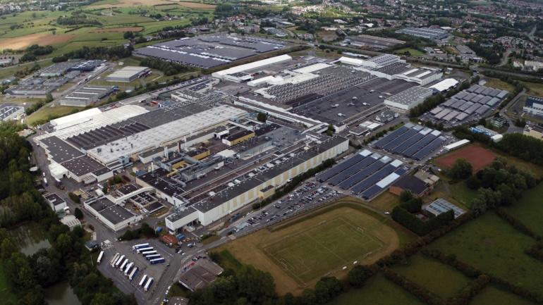 На севере Франции построят Renault ElectriCity, который станет крупнейшим в Европе центром производства электромобилей (до 400 тыс. в год)