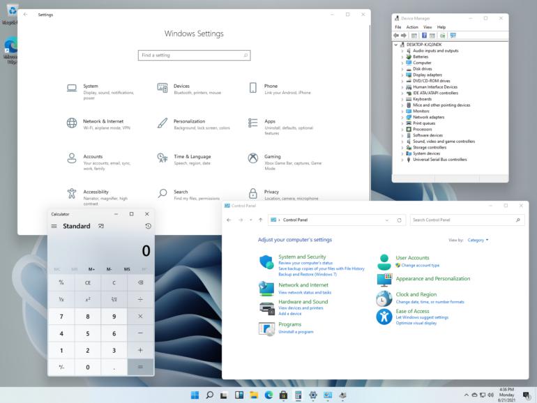 Windows 11: теперь официально