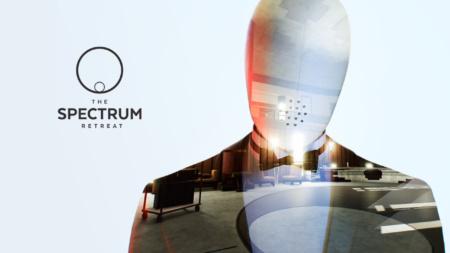 В Epic Games Store бесплатно раздают игру The Spectrum Retreat