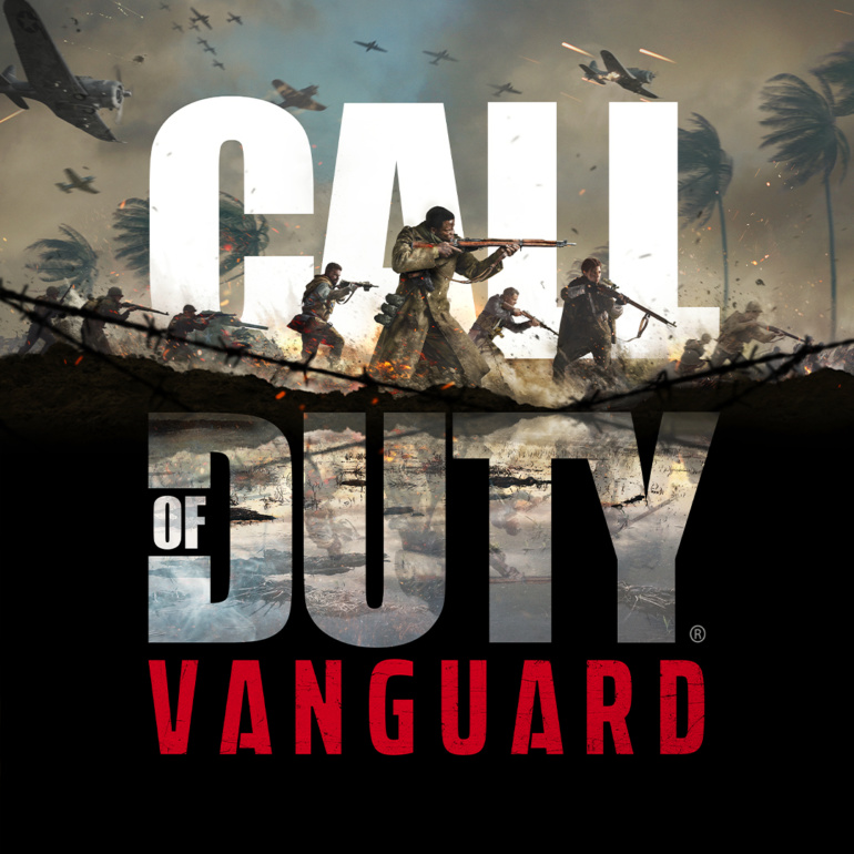 Анонсирована игра Call of Duty: Vanguard, тизер демонстрирует 4 локации с «лицами»