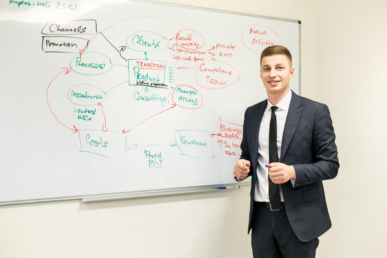 Євген Донець, CEO Helsi.me: про запуск сервісу, роботу з медзакладами та COVID-сертифікати