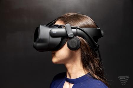 Deckard — кодовое имя потенциальной автономной VR-гарнитуры Valve