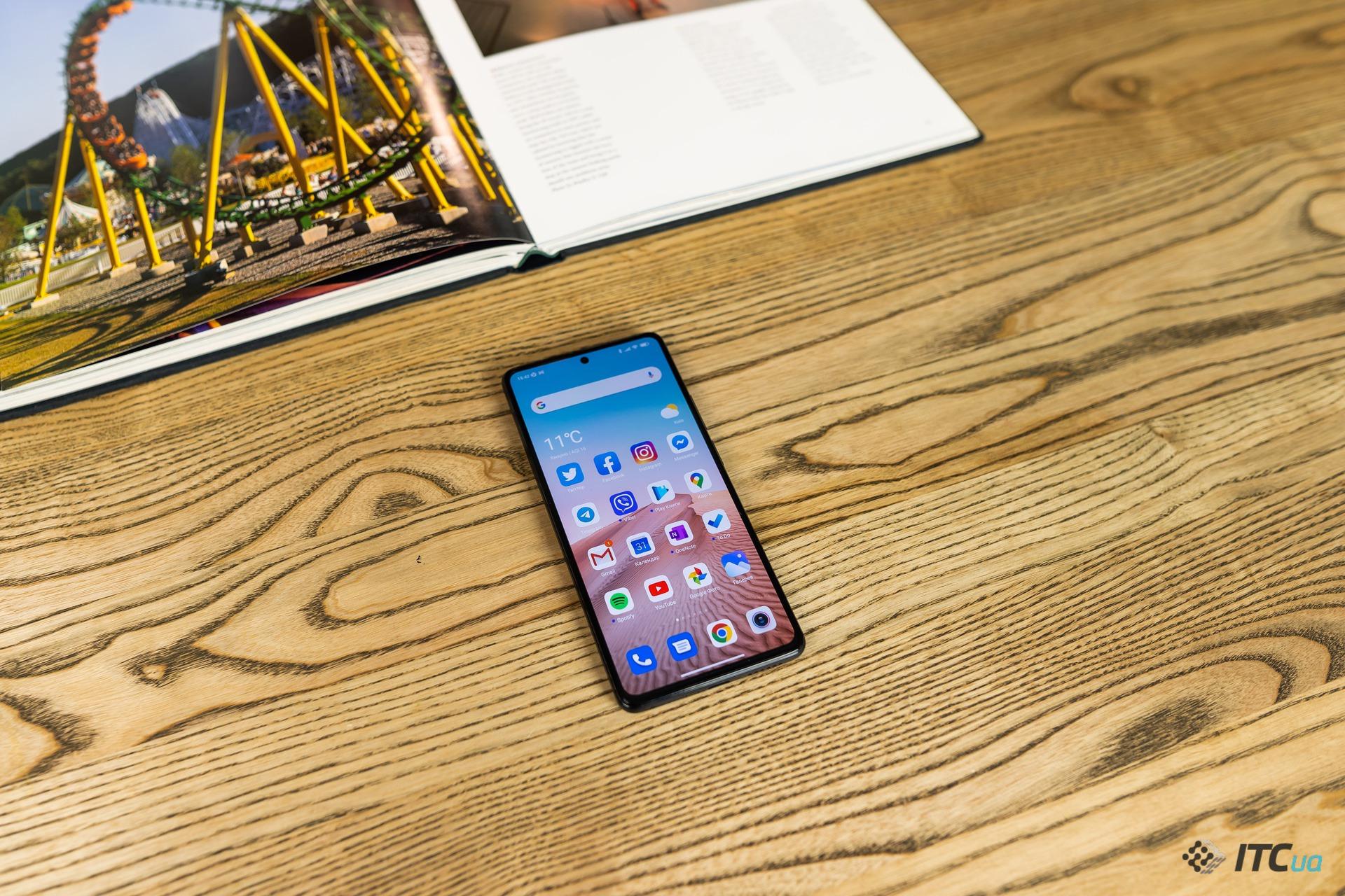 Обзор Xiaomi 11T Pro: народный фотофлагман