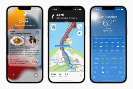 Дисплей iPhone 13 Pro Max установил или побил 12 рекордов и является лучшим по версии DisplayMate