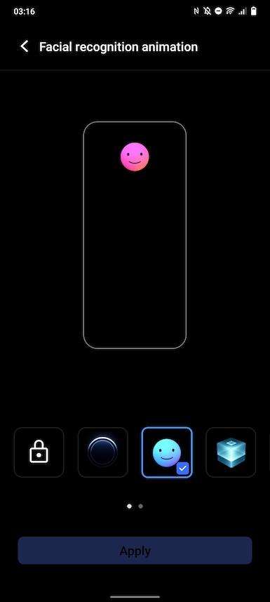 Обзор смартфона vivo V21