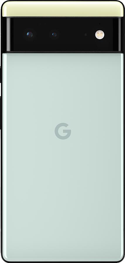 Галерея: финальные рендеры Pixel 6 — с аксессуарами и элементами интерфейса