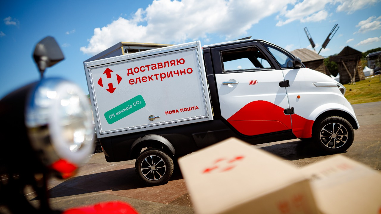 Олексій Тараненко, «Нова пошта»: про дронів, роботів, автономні відділення та майбутнє доставки