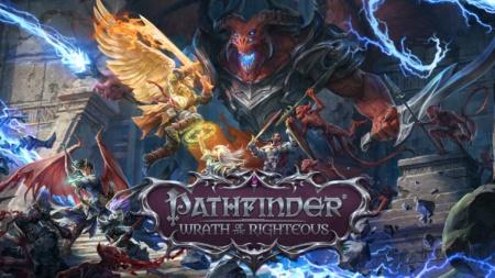 Pathfinder: Wrath of the Righteous — Deus vult!